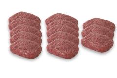 Colis de 10 Steaks Hachés +3 offerts